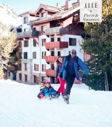 Où partir en vacances de ski avec ses enfants ?