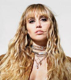 Miley Cyrus : «Nous traitons la planète comme nous traitons les femmes»