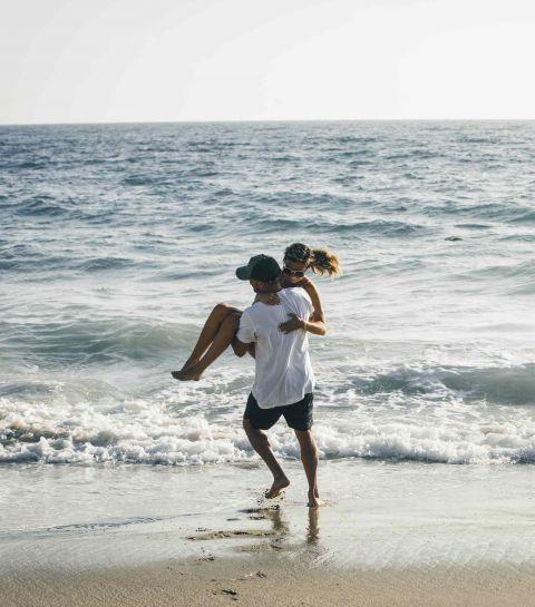 Témoignages : amours de vacances… et retour