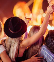 Fire is gold : le festival urbain à ne pas manquer ce week-end