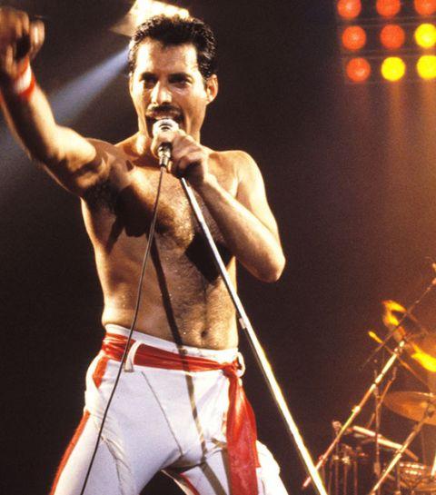 Hard Rock Café lance un milkshake Freddie Mercury pour lutter contre le sida