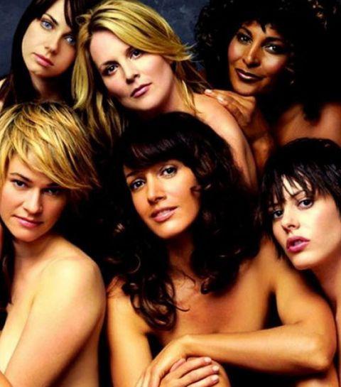La série lesbienne culte The L Word fait bientôt son come-back