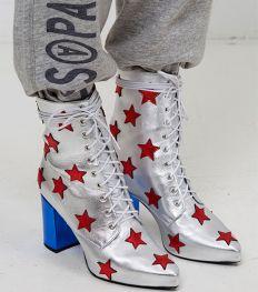 Le label belge Filles à Papa sort sa première collection de chaussures