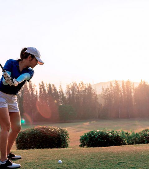 Inscrivez-vous à la ELLE Golf Cup de ce 16 septembre au Royal Golf Club du Hainaut