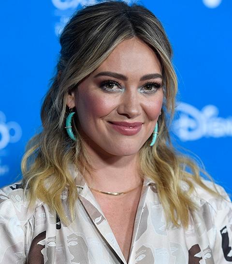 Hilary Duff annonce le retour de Lizzie McGuire