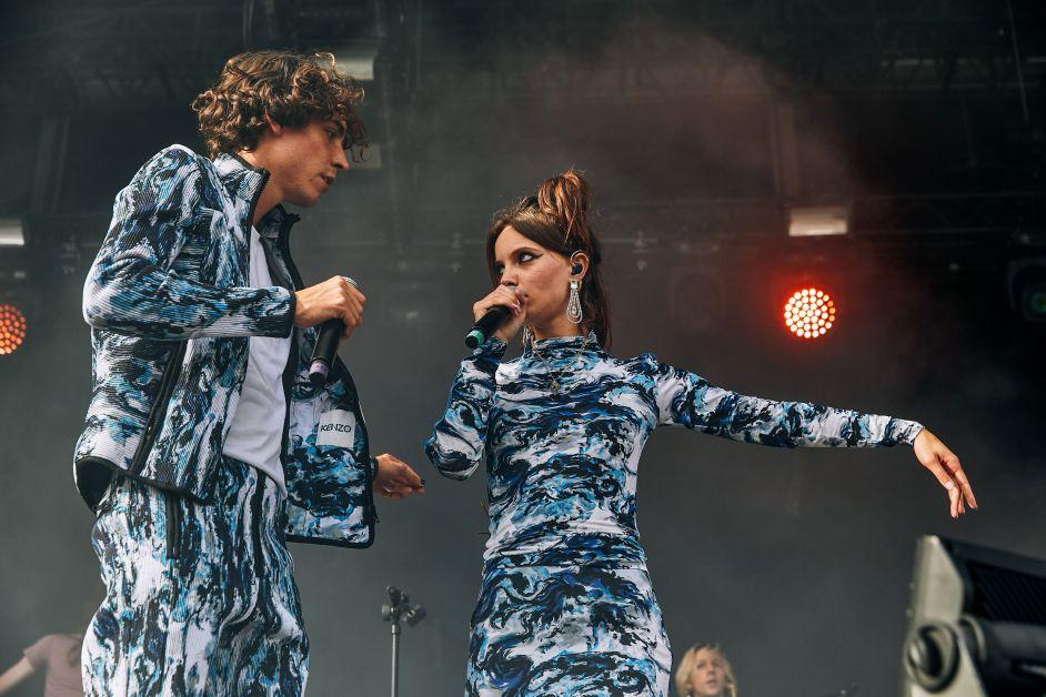 The Pirouettes : le duo good vibes de la pop française - 1