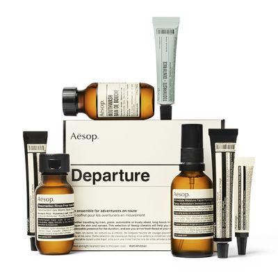 kit voyage aésop