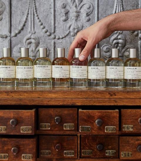 Le Labo dévoile deux nouveaux parfums très (très) exclusifs