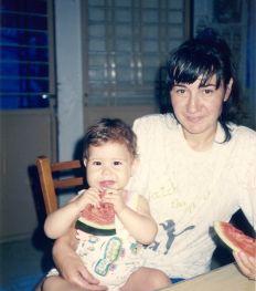 «Mothers before» : le compte Instagram qui célèbre l'autre vie des mamans