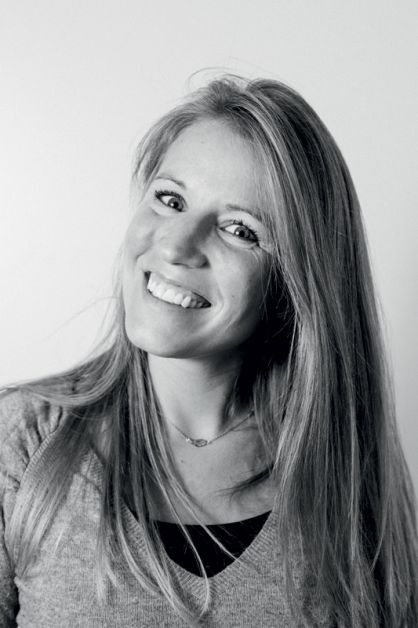 Sarah Huyberechts