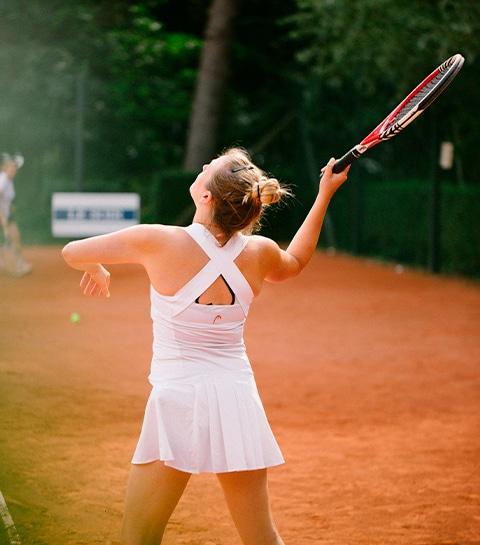 La ELLE Tennis Cup 2019, c'était comment ?
