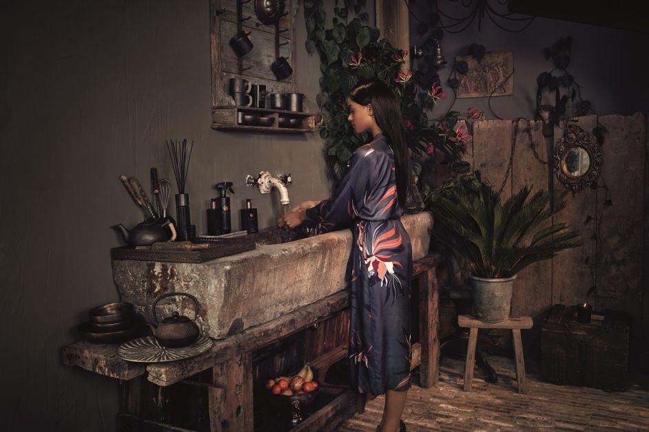 Rituals | Home Private Collection