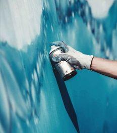 Vapors : la plus grande expo dédiée au street art belge