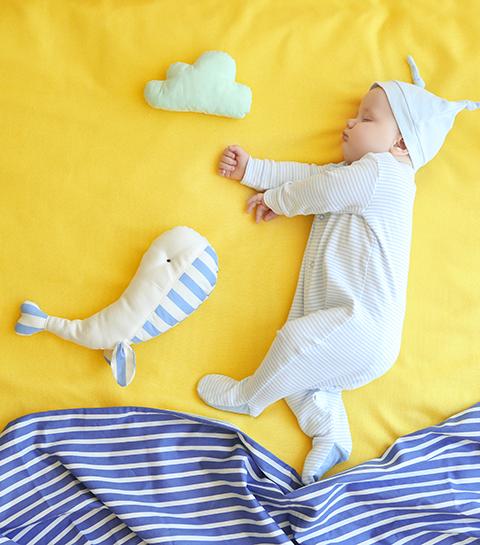 5 achats indispensables pour la chambre d'un enfant