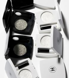 Noir et blanc de Chanel : la collection make-up qui nous obsède
