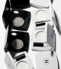 Noir et blanc de Chanel : la collection make-up qui nous obsède