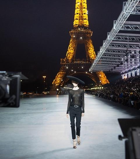 5 infos incontournables à propos de la Fashion Week de Paris