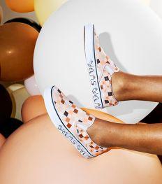 Vans crée une collection géniale en soutien à la lutte contre le cancer du sein
