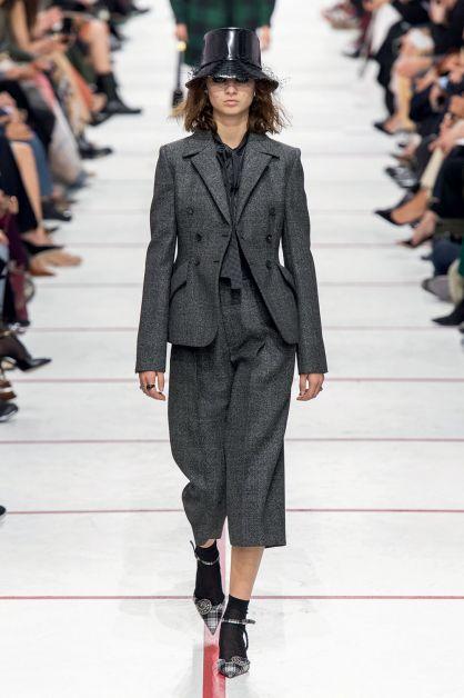 Défilé Dior AH 2019