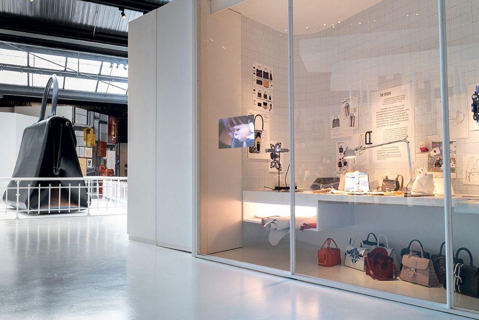 Musée Delvaux à Bruxelles