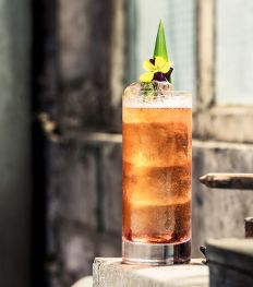 Le cocktail qui va vous faire aimer le whisky