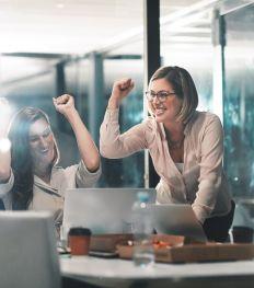 Leadership : 7 compétences essentielles pour être un bon boss
