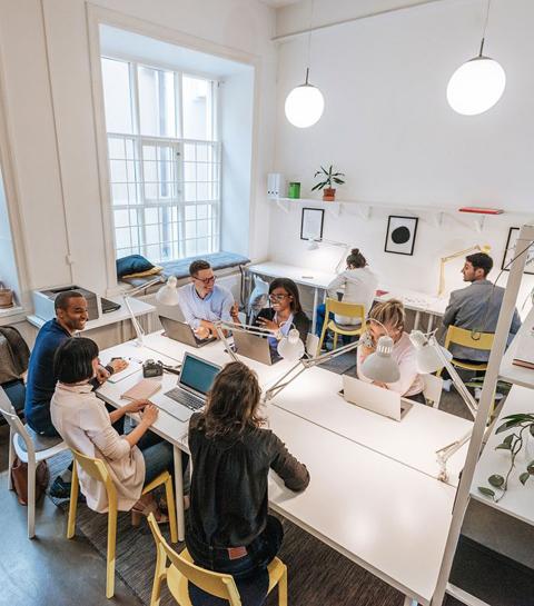 Motivation : quels sont les facteurs principaux qui nous animent au travail ?