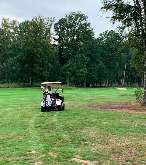 La quatrième édition de la ELLE Golf CUP By Louis Widmer 2019: c'était comment ?
