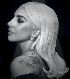 Interview exclusive ELLE : notre tête-à-tête avec Lady Gaga