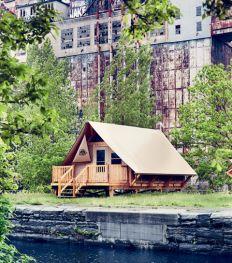 Carnet de voyage: Montréal la métropole écologique