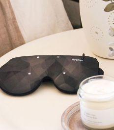 On a testé : Hypnos, le premier masque d'hypnose connecté