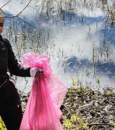 River Cleanup : ensemble, sauvons nos mers et nos océans