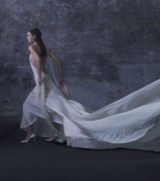 Olivier Theyskens ouvre un pop-up chez Verso