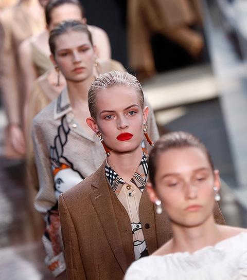 5 infos à connaître sur la fashion week de Londres