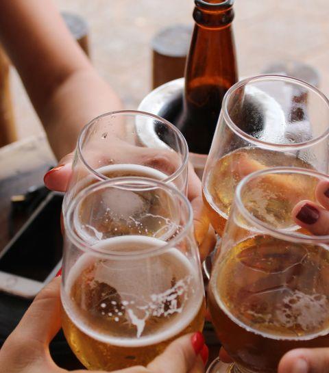 Le Nomad Beer Project : des bières baroudeuses