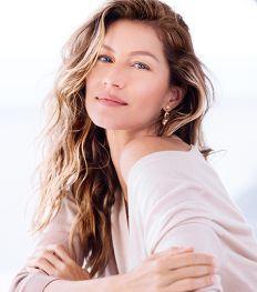 Gisele Bündchen devient la nouvelle égérie de la gamme «Capture Totale» de Dior