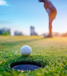 Inscrivez-vous à la ELLE Golf Cup de ce 7 octobre au Royal Golf Club des Fagnes