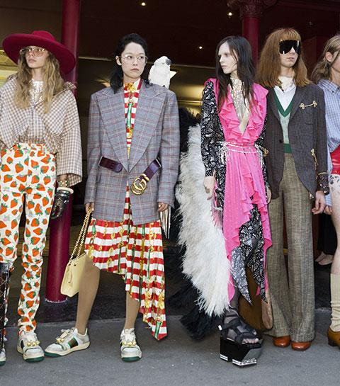 5 infos à connaître sur la fashion week de Milan