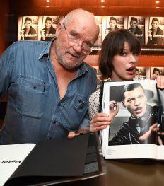 Le photographe de mode Peter Lindbergh est mort