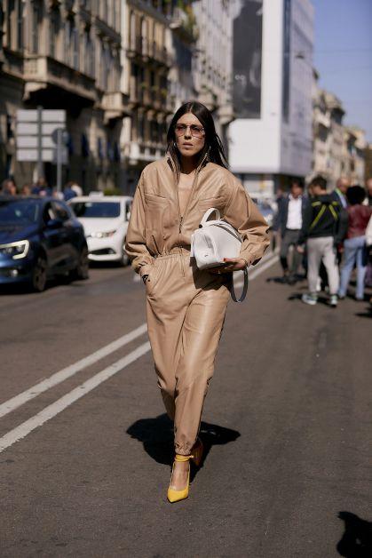 streetstyle Milan