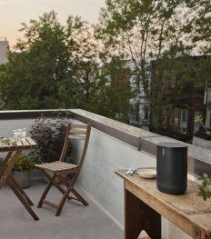 Sonos lance sa première enceinte conçue pour l'extérieur
