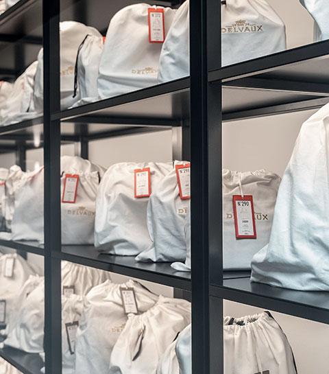 Delvaux ouvre son musée à Bruxelles