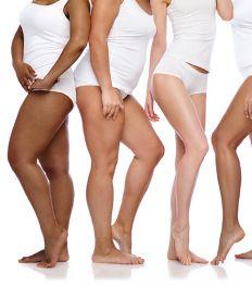 Une peau lisse: les astuces qui marchent