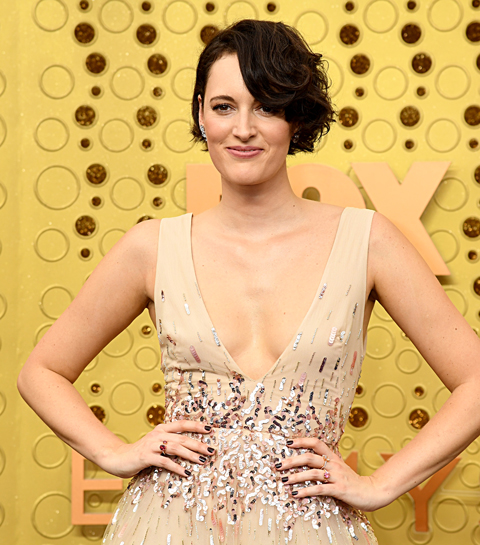 5 raisons de faire de Phoebe Waller-Bridge notre nouveau « role model »