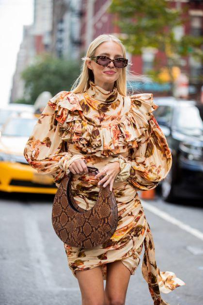 streetstyle new york sac rigide
