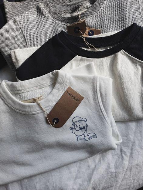 vêtements kids