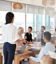 Leadership : comment motiver efficacement son équipe ?