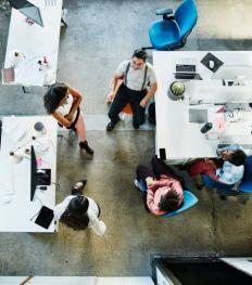 Innover : la clé du succès en entreprise ?