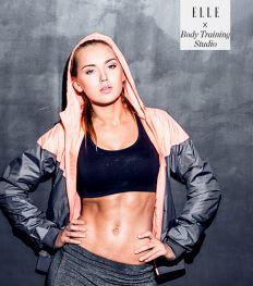 Le Body Training Studio, ou le sport pour les nulles par des pros