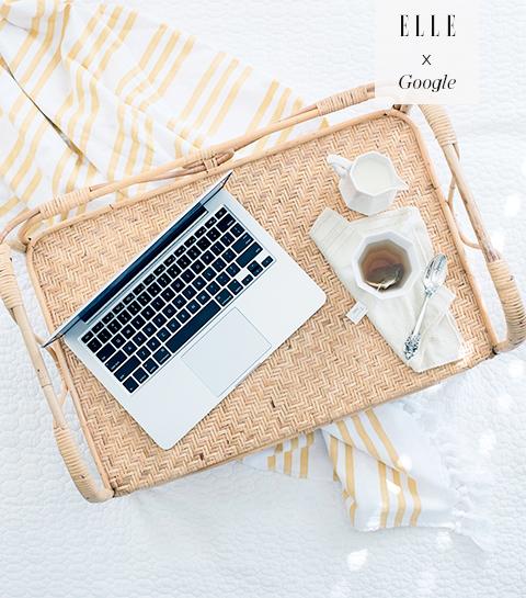 Apprenez à « vous faire remarquer » avec l'atelier #IamRemarkable de Google